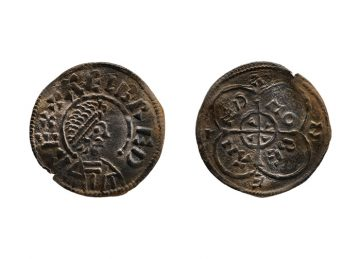 Herefordshire Viking Hoard
